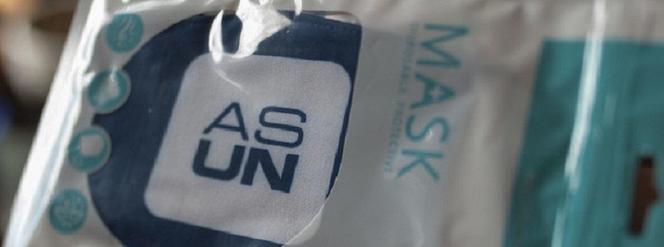 Homepage ASUN Banner